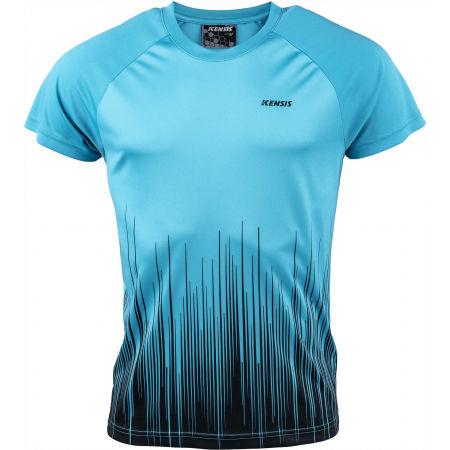 Pánské sportovní triko - Kensis MORNY - 1