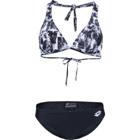 Дамски бански костюм от две части - Lotto LESIE - 5