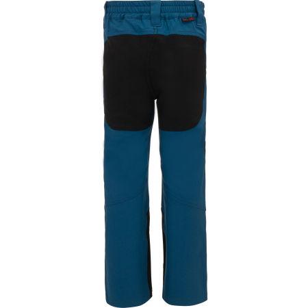 Boys' softshell pants - ALPINE PRO GOPALO - 2