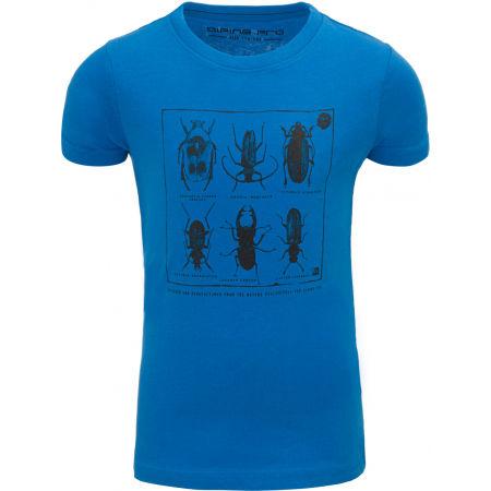 ALPINE PRO SHANTO - Tricou de băieți