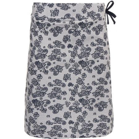 ALPINE PRO SIKARDA - Dámská sukně