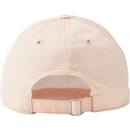 Дамска шапка с козирка - Reebok WOMENS FOUNDATION CAP - 2
