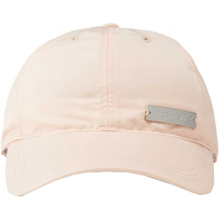 Reebok WOMENS FOUNDATION CAP - Women's baseball cap