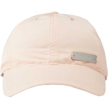 Reebok WOMENS FOUNDATION CAP - Șapcă damă
