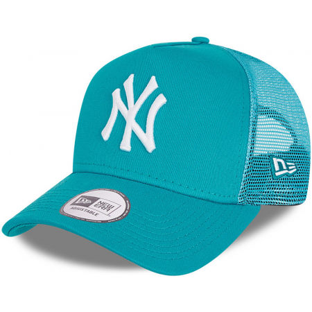 New Era 9FORTY TRUCKER MLB NEW YORK YANKEES - Klubová šiltovka