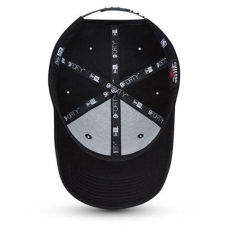 Șapcă de club - New Era 9FORTY NBA CHICAGO BULLS - 2