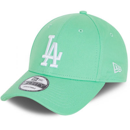 New Era 9FORTY MLB LOS ANGELES DODGERS - Шапка с козирка