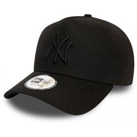 New Era NEW ERA 940 Aframe MLB Colour essential NEYYAN BLK - Klubová šiltovka