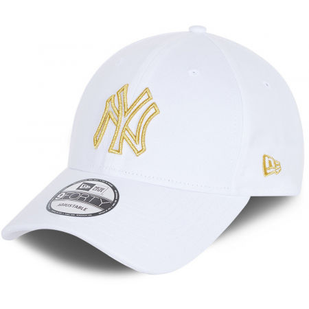 New Era 9FORTY MLB NEW YORK YANKEES - Шапка с козирка