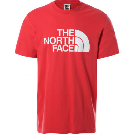 The North Face S/S HALF DOME TEE AVIATOR