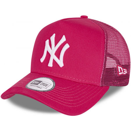 New Era 9FORTY K TRUCKER MLB NEW YORK YANKEES - Klubowa czapka z daszkiem