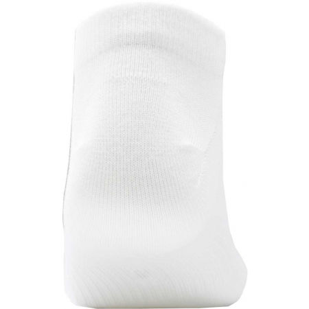 Șosete unisex - Reebok ACT CORE LOW CUT SOCK 3P - 2