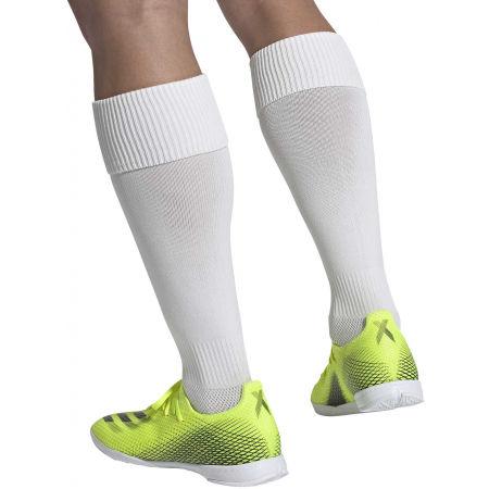 Halowe obuwie piłkarskie męskie - adidas X GHOSTED.3 IN - 7