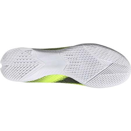 Halowe obuwie piłkarskie męskie - adidas X GHOSTED.3 IN - 5