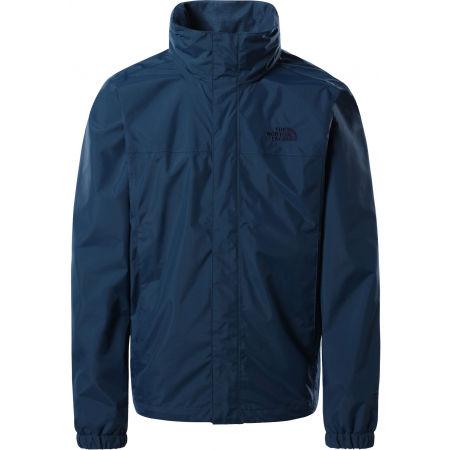 The North Face M RESOLVE 2 JACKET - Мъжко туристическо яке