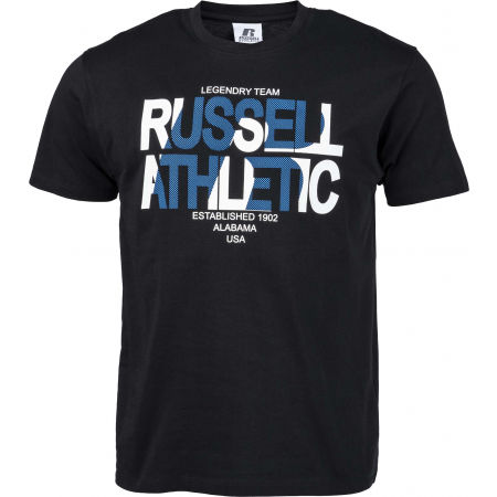 Russell Athletic LEGENDARY TEAM TEE - Herrenshirt