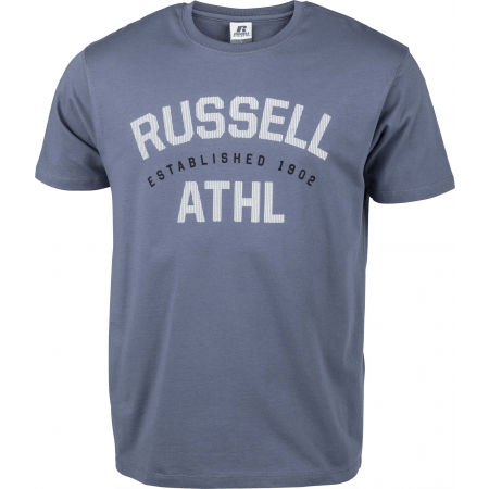 Russell Athletic RUSSELL ATH TEE - Мъжка тениска