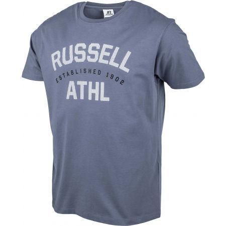 Мъжка тениска - Russell Athletic RUSSELL ATH TEE - 2