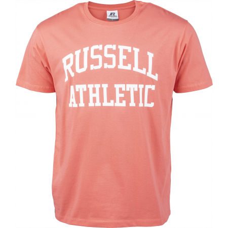 Russell Athletic S/S TEE - Men's T-shirt