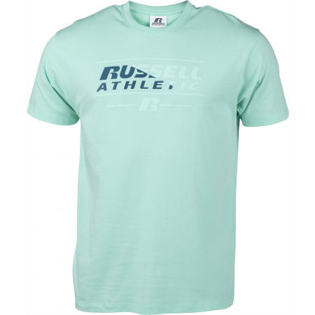 Russell Athletic R FADED S/S TEE - Men's T-Shirt