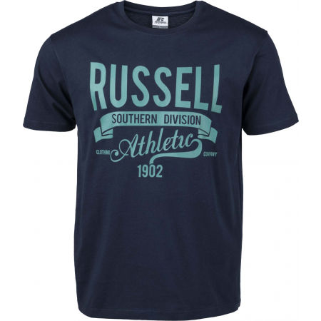 Russell Athletic SOUTHERN DIVISION TEE - Tricou bărbați