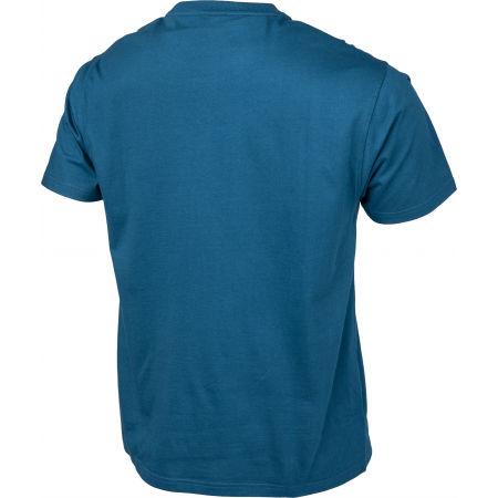 Мъжка тениска - Russell Athletic TRACK FIELD S/S TEE - 3