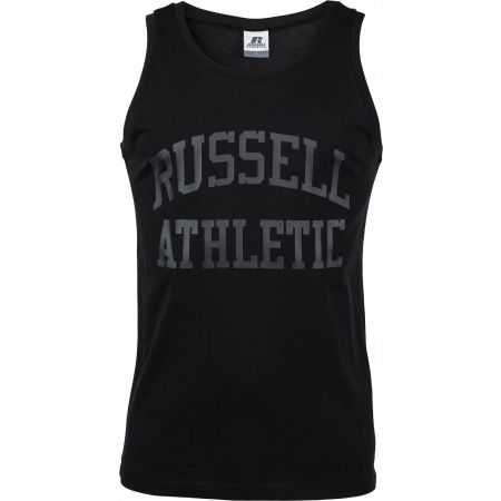 Russell Athletic AL SINGLET - Men's T-Shirt