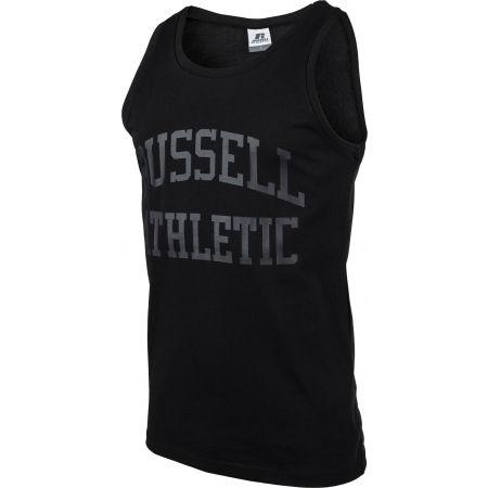 Pánské tričko - Russell Athletic AL SINGLET - 2