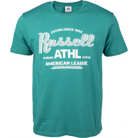 Russell Athletic AMERICAN LEAGUE TEE - Men's T-Shirt