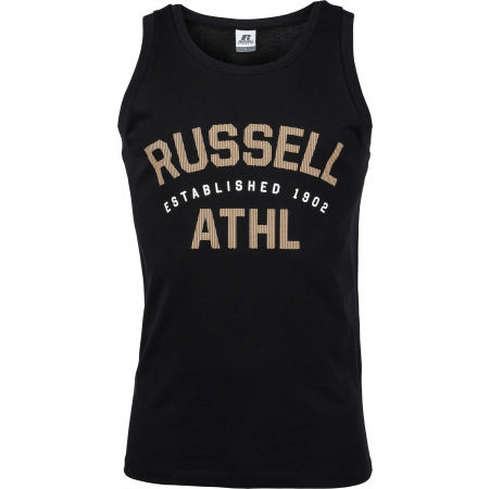 Russell Athletic MEN'S TANK TOP - Men's T-Shirt