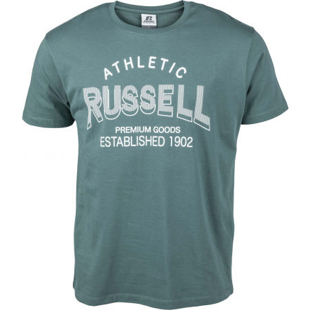 Russell Athletic ATHLETIC S/S TEE SHIRT - Koszulka męska
