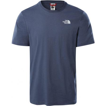 The North Face RED BOX TEE - Мъжка тениска