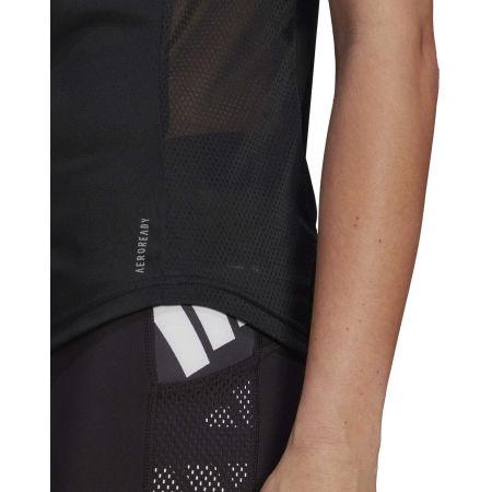 Дамска тениска - adidas CELEB TEE - 7