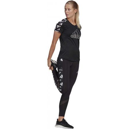 Дамска тениска - adidas CELEB TEE - 5