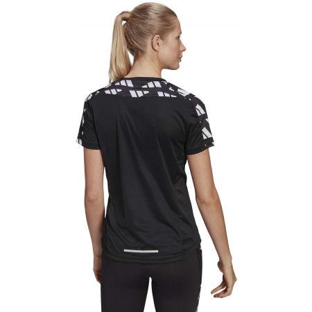 Дамска тениска - adidas CELEB TEE - 4