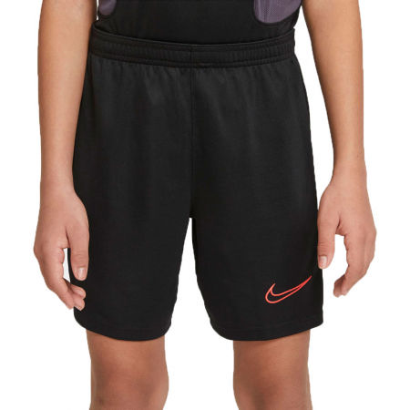 Nike DF ACD21 SHORT K Y - Boys' football shorts