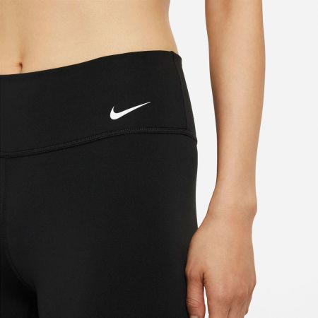 Dámské sportovní šortky - Nike ONE DF MR 7IN SHRT W - 5