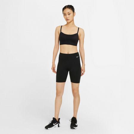 Dámské sportovní šortky - Nike ONE DF MR 7IN SHRT W - 7