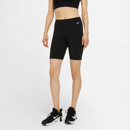 Dámské sportovní šortky - Nike ONE DF MR 7IN SHRT W - 6