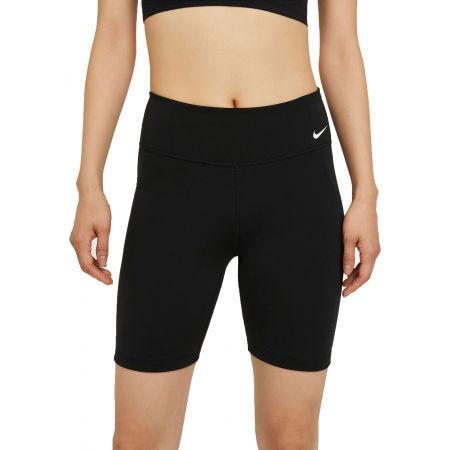 Nike ONE DF MR 7IN SHRT W - Spodenki sportowe damskie