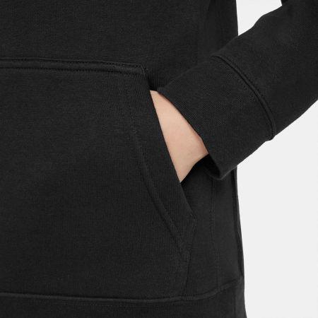 Bluza chłopięca - Nike NSW JDI HOODIE B - 5