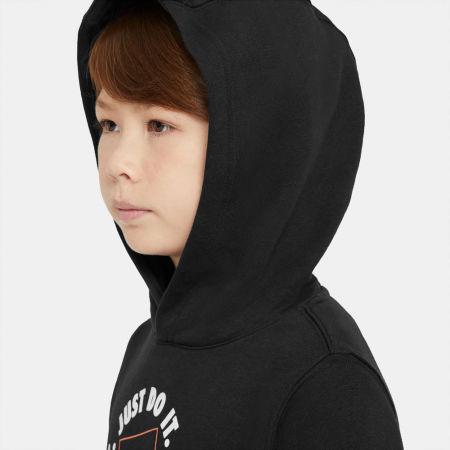 Bluza chłopięca - Nike NSW JDI HOODIE B - 3