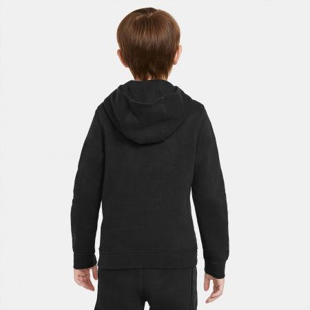 Bluza chłopięca - Nike NSW JDI HOODIE B - 7