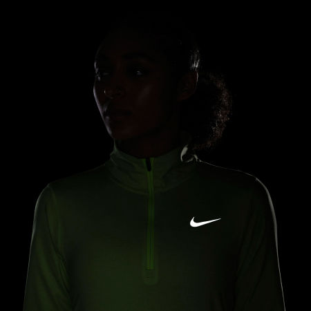 Dámský běžecký top - Nike ELEMENT TOP HZ W - 11
