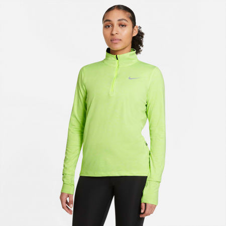 Dámský běžecký top - Nike ELEMENT TOP HZ W - 12