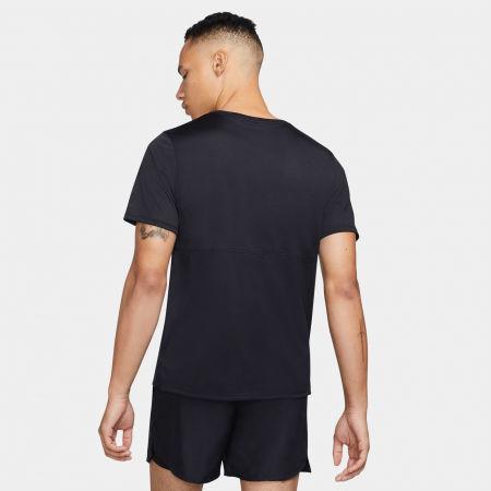 Pánské běžecké tričko - Nike BREATHE RUN TOP SS WR GX M - 2