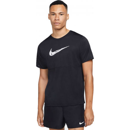 Nike BREATHE RUN TOP SS WR GX M - Men's running t-shirt