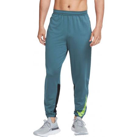Nike ESSENTIAL KNIT PANT WR GX M - Pánské běžecké kalhoty