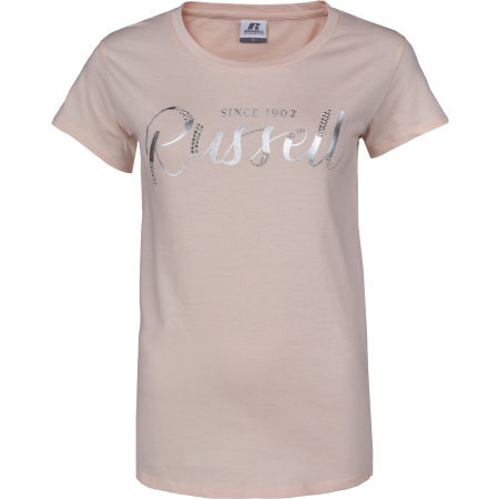 Russell Athletic SINCE 1905 S/S TEE - Women's T-shirt