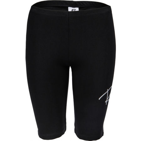 Russell Athletic BIKER PANT - Women's leggings